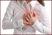 Consulta de Enfarte
