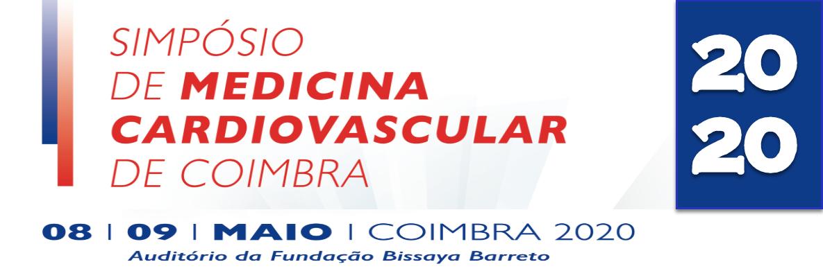 4º Simpósio de Medicina Cardiovascular de Coimbra 2020