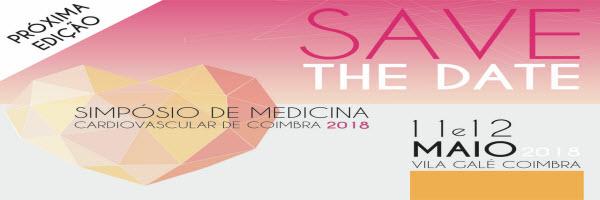 2º Simpósio de Medicina Cardiovascular de Coimbra 2018