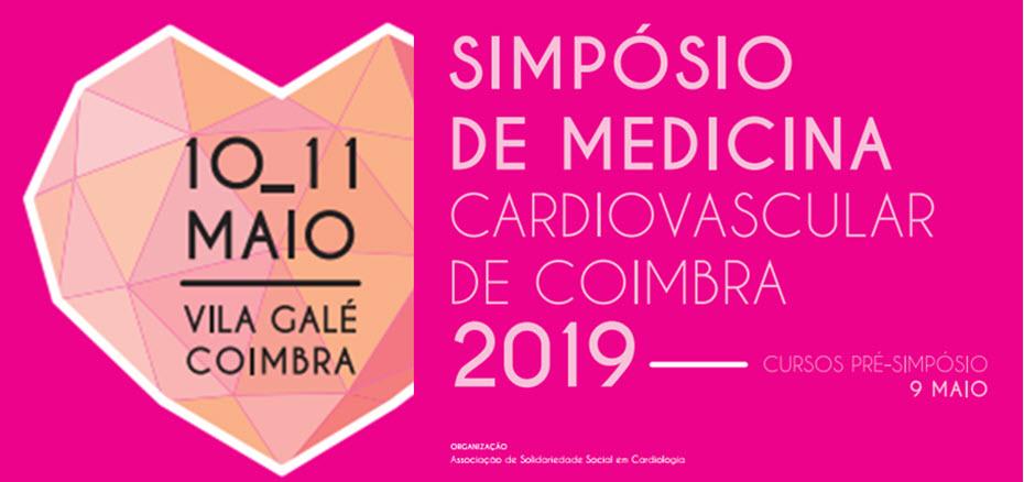 3º Simpósio de Medicina Cardiovascular de Coimbra 2019